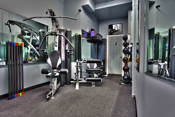 personal training studio near me