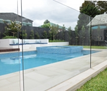 Glass Balcony Fencing Melbourne