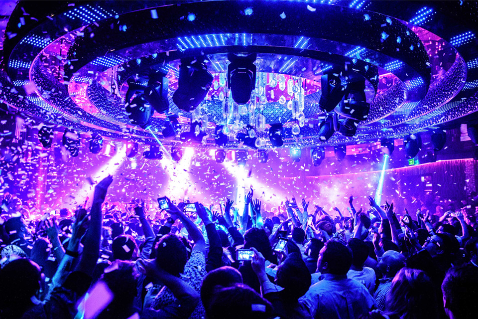 Puerto Vallarta nightclubs