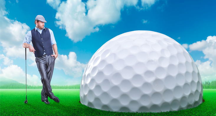 Golf Course Marketing Strategy