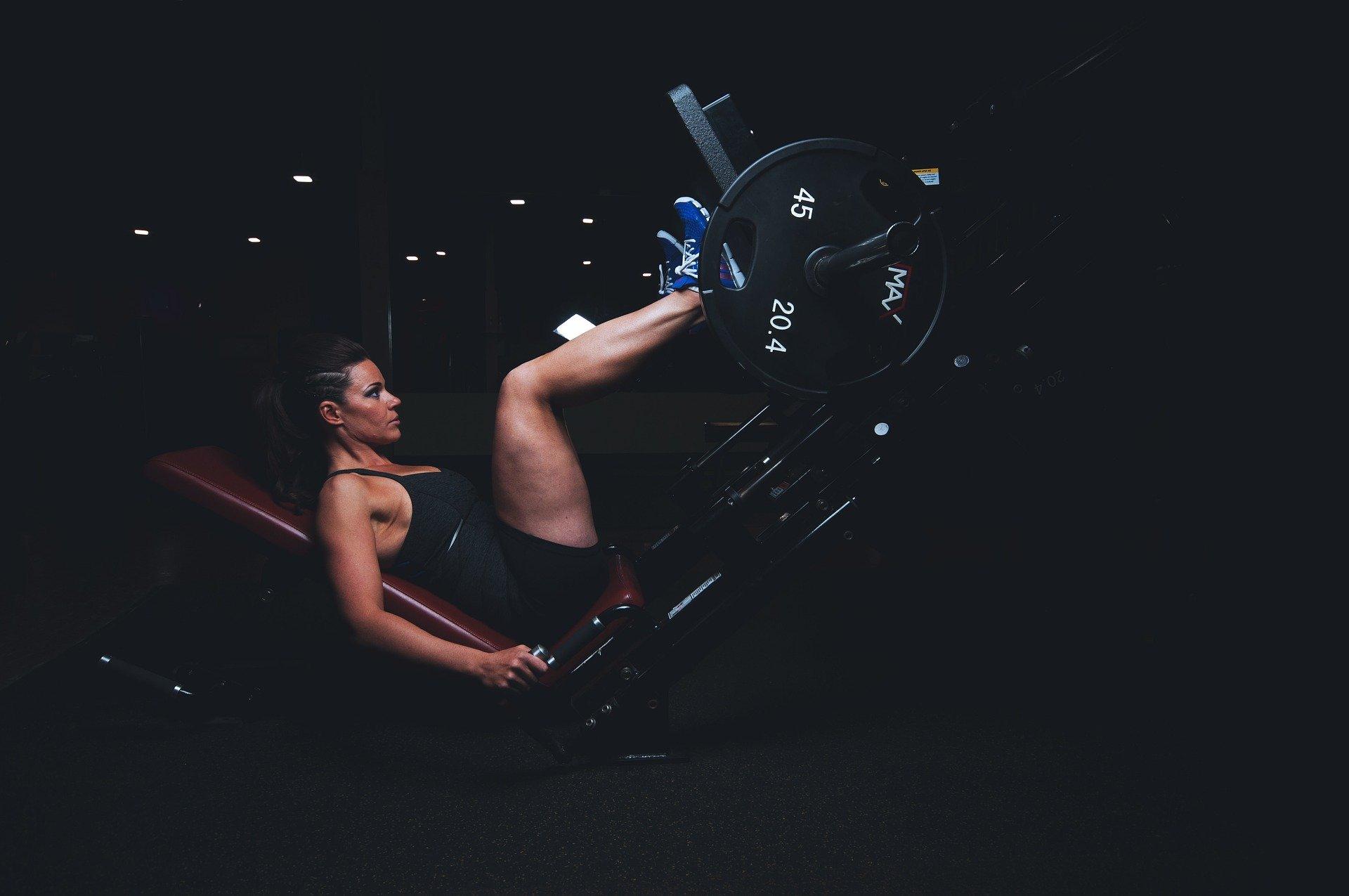 Gyms in Cumming GA