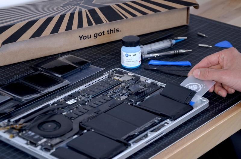 Mac Screen Repair & Replacement