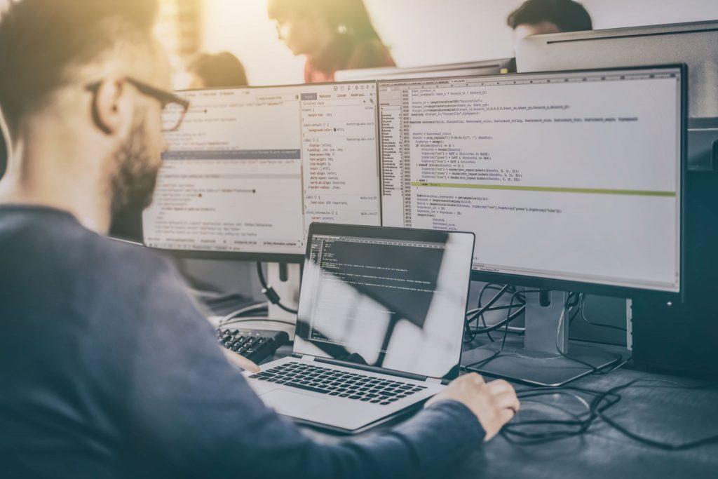 Essential Skills to be possessed by a Website Designer - Cornerstone Digital