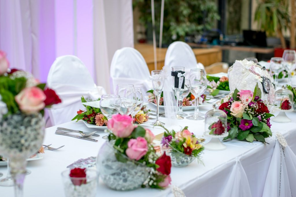 Advantages of Calgary Catering Service