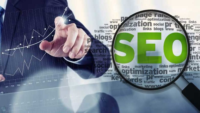Best Search Engine Optimization Services Providers - Nerder SEO